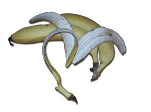 Banana & Banana Peel